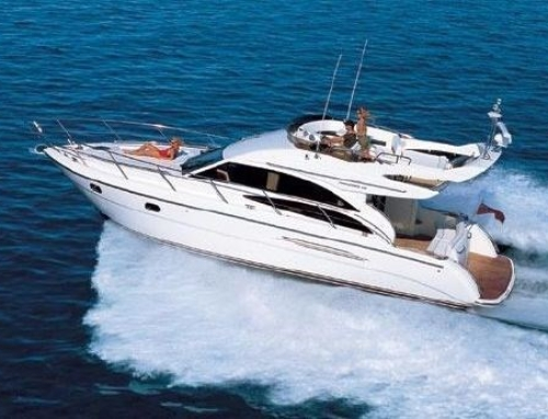 Princess Yachts – 42