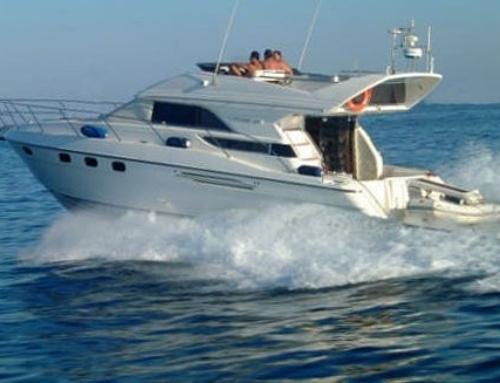 Princess Yachts – 440