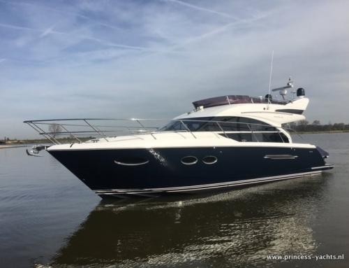 Princess Yachts – 43