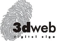 3dweb Logo